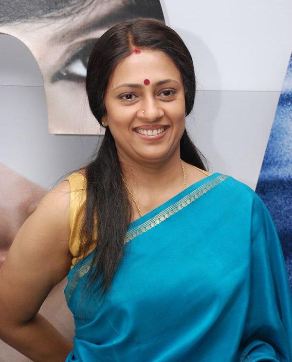 Actress Lakshmi Ramakrishnan Hot PhotosLATEST TELUGU