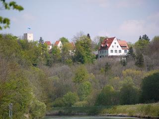 Burg und Schlosshotel Grünwald