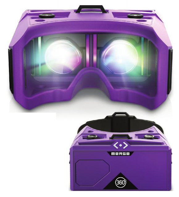 what is virtual reality box