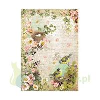 http://zielonekoty.pl/pl/p/Papier-ryzowy-decoupage-Stamperia-A4-ptaki-wiosenne-zielony/2815