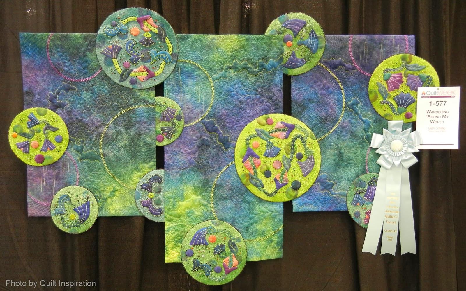 quilt inspiration best of aqs quilt week 2014 phoenix arizona rh quiltinspiration blogspot com