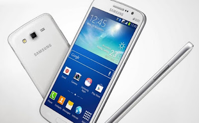 Review Samsung Galaxy Grand 3