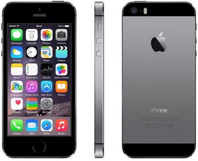 Sản phẩn iPhone 5s chính hãng