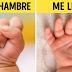 17 Señales que un bebé usa para comunicar algo cuando aún no sabe hablar