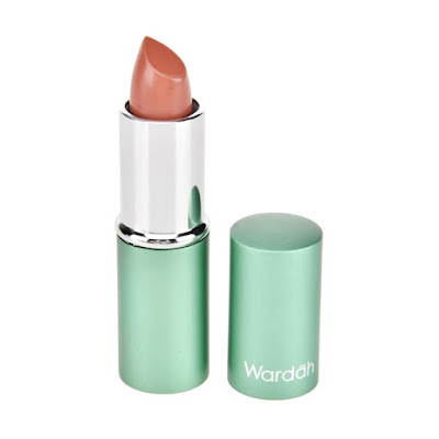 Wardah Exclusive Lipstick No.37 pink loved