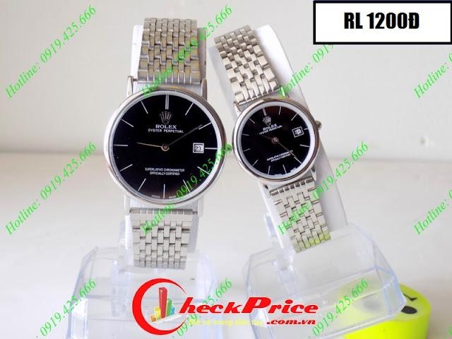 Đồng hồ RL 1200Đ