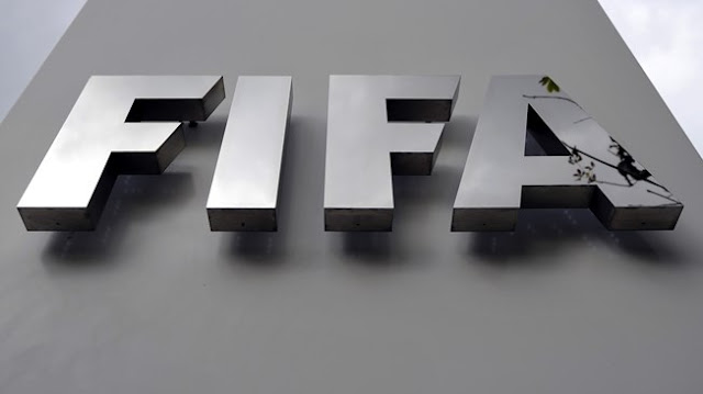 FIFA appoints monitoring committee to ensure oversidht of Greek FA
