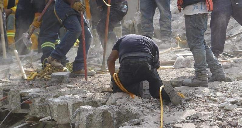 Terremoto Oggi in Perù M7,1 provoca morti e feriti