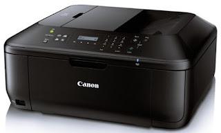 Canon PIXMA MX450 Driver Mac, Windows, Linux & Wireless Setup
