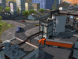 ETS 2 Apk Download