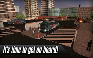 Coach Bus Simulator Apk v1.5.0 Mod (Unlimited Money/XP)
