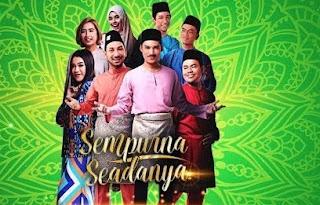 Lirik Lagu Sufi Rashid, Ara Johari, Usop & Masya Masyitah - Sempurna Seadanya