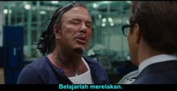 Download Homem de Ferro 2 (2010) BluRay 480p & 3GP Subtitle Indonesia