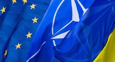 Верховная Рада закрепила в Конституции курс на НАТО и ЕС