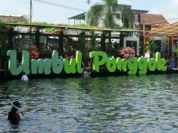Cerita Penuh Cinta di Jogjakarta (Part II)