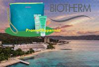 Logo Concorso #VisitJamaica: vinci gratis 56 kit Biotherm e 1 vacanza per 2 persone in Giamaica