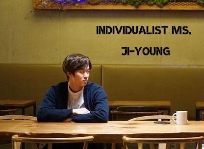 Sinopsis Individualist Ms. Ji-Young Episode 1-2 (Tamat)