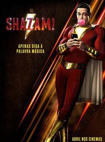 Shazam 2019 Dublado