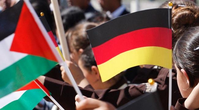 Pameran Palestina di Jerman dibatalkan secara sepihak oleh polisi kota Heidelberg karena dinilai telah melanggar etika politik