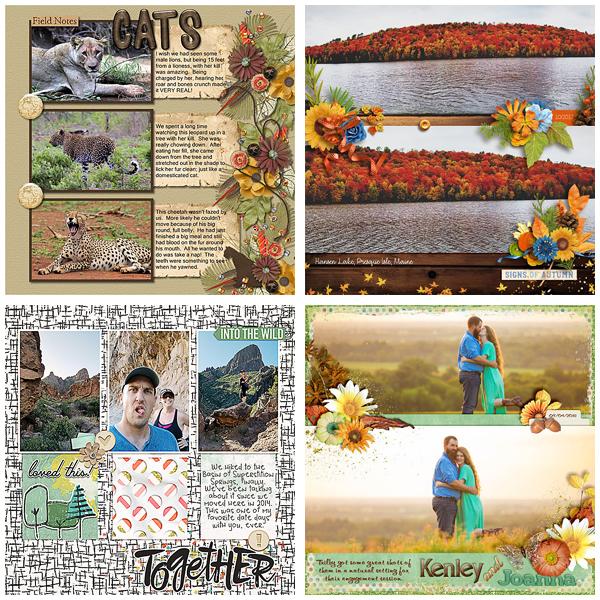 Dagi's Temp-tations Landscapes 2