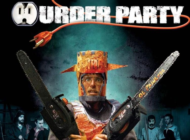Murder Party (2007): Review