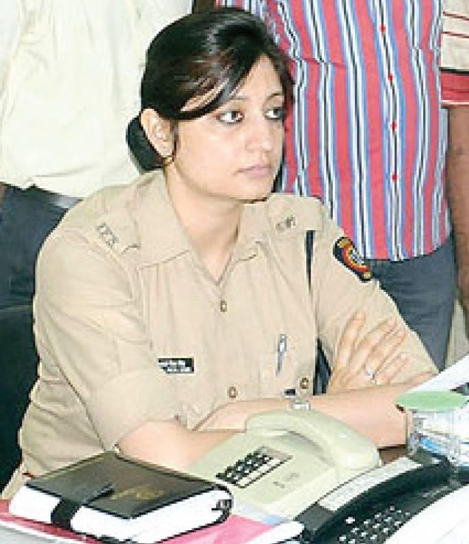 Jyoti Priya Singh, IPS: Profile And Family