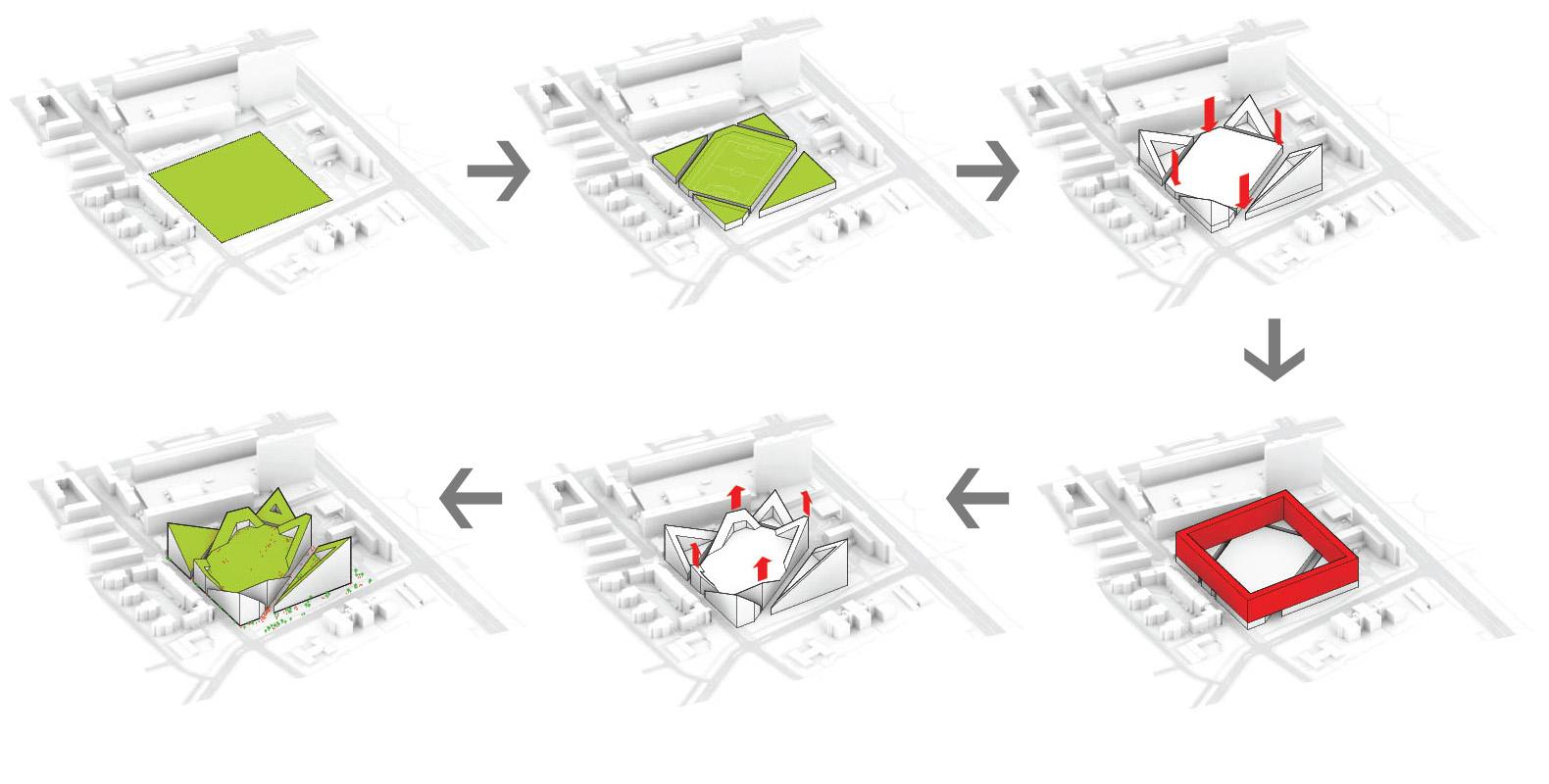 BAC A2 STUDIO: Diagramming Techniques