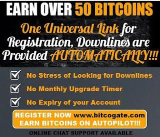 bitcogate