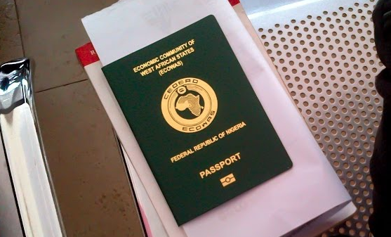 How to Apply for a Nigerian Passport Online