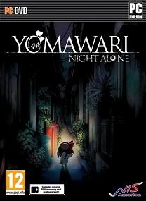 Yomawari Night Alone-HI2U