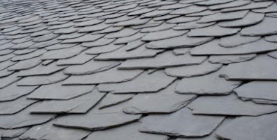rivestimento tetto ardesia