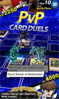 Yu-Gi-Oh! Duel Links Mod Win Apk v1.8.0