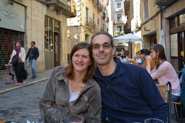 Girona Filip and Kristel