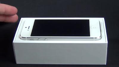 Iphone 5 cũ tại MaxMobile
