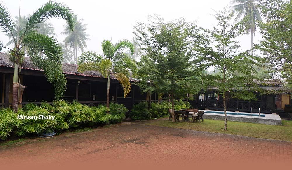 The Hut @Serkam, Tempat Menginap Bernuansa 'Kampung' di Melaka, pengalaman menginap di melaka  rekomendasi hotel di melaka malaysia  pengalaman ke melaka  tempat menginap murah di melaka  mal di melaka  transportasi umum di malaka  pengalaman menginap di hotel melaka  pengalaman di casa del rio melaka