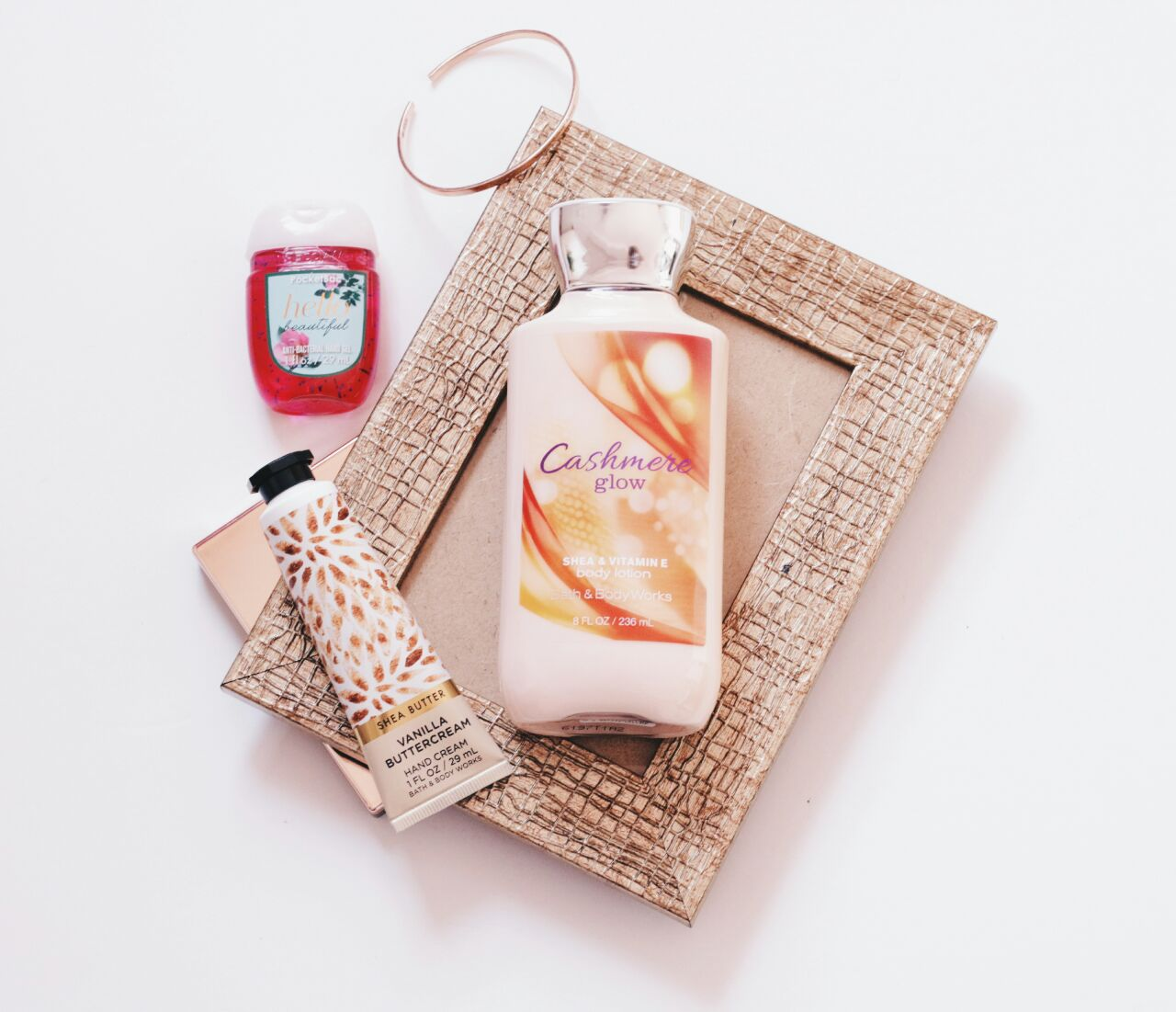 bath and body works Portugal