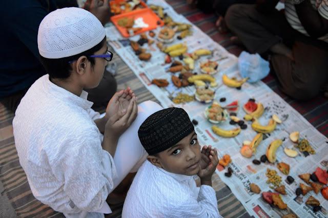 Muhammadiyah Sudah Tetapkan Awal Puasa