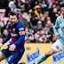 Barcelona vs Celta Vigo EN VIVO - online Octavos de Final Vuelta Copa del Rey