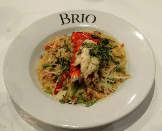 Mommy Diaries (Of a Florida Mom): Valentine's Series: Affordable Luxury Dining with Brio Tuscan ...