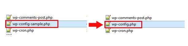 Tutorial Cara Install Wordpress di Localhost Mudah dan Cepat