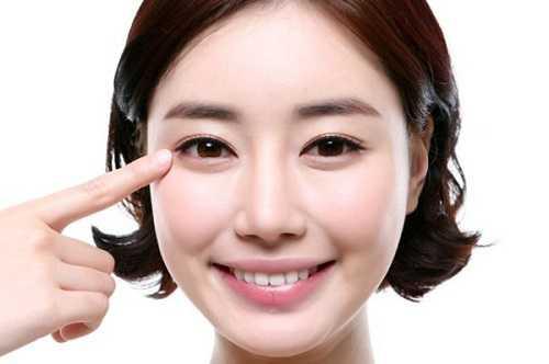 Có nên cắt mỡ mí mắt không? Lấy mỡ mí mắt có nguy hiểm không?  - - www.TAICHINH2A.COM