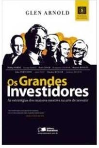 Excelente livro para ser um investidor de sucesso.
