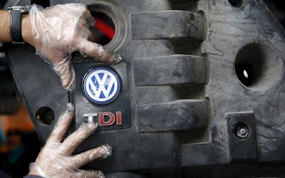 Αποζημιώσεις μαμούθ από την VW για το «Dieselgate»