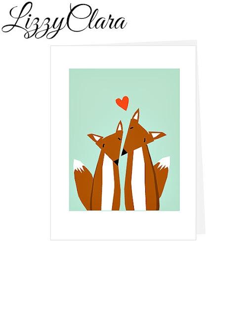 Valentine-card-fox-etsy-shopping-athomewithjemma