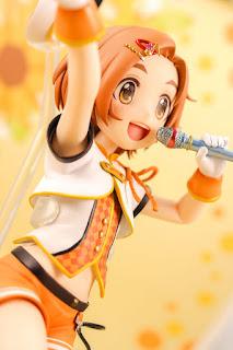 Kaoru Ryuuzaki HI-FI☆DAYS de IDOLM@STER Cinderella Girls - Plum