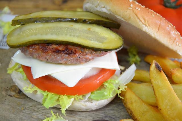hamburguesas, hamburguesas Burger King, hamburguesas classic, hamburguesas gourmet, hamburguesas McDonald´s, hamburguesas recetas, la mejor hamburguesa, las mejores hamburguesas, recetas de hamburguesas, las delicias de mayte,