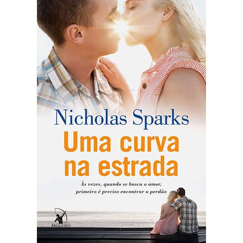 News: Uma Curva na Estrada, de Nicholas Sparks 25