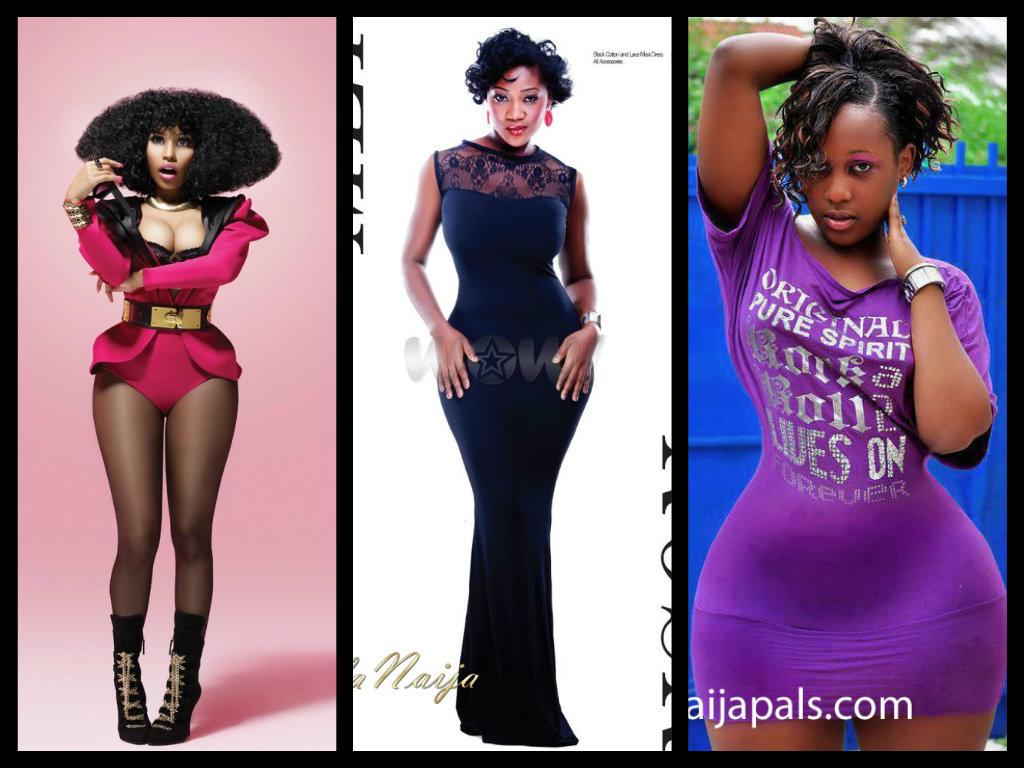 Mookeh's Blog : Back To Basics (Fashion 101): Know Your Body (women)