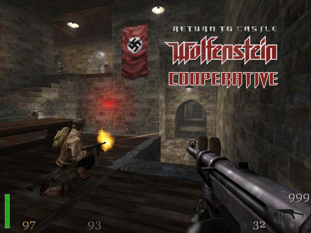 Return To Castle Wolfenstein Www Kondatc Com