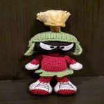 http://www.ravelry.com/patterns/library/marvin-the-martian